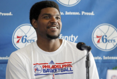 Bynum Philly Presser
